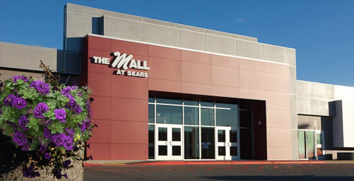 The Mall at Sears lawsuit anchorage