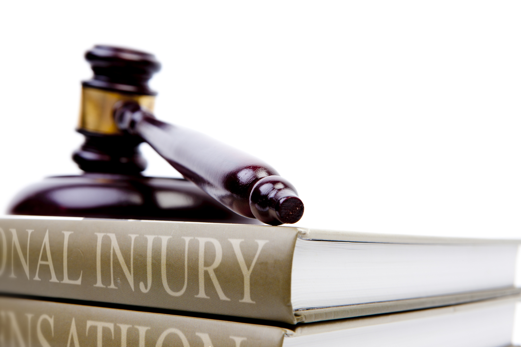 personal injury causes