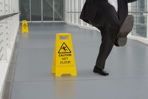 slip-and-fall, brain injuries, lawyers, attorneys, alaska