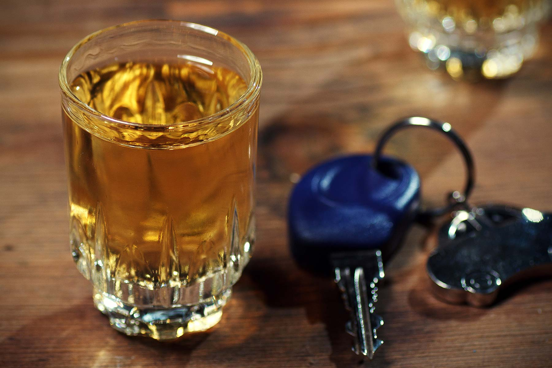 dui, man faces charges