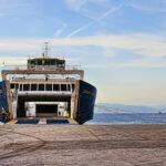 ferry worker