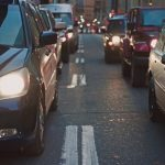 traffic deaths
