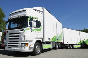 large delivery truckdvdsfb